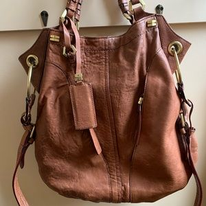 orYANY leather purse